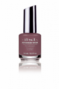 Ibd Advanced Wear Smokey Plum 14ml